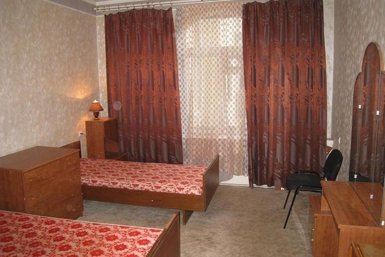 квартира на сутки, Могилёв, Миронова ул. 21