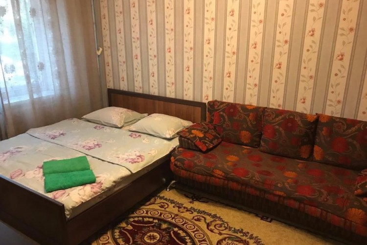 квартира на сутки, Могилёв, Симонова ул. 5