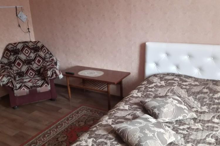 квартира на сутки, Могилёв, Крупской ул. 198