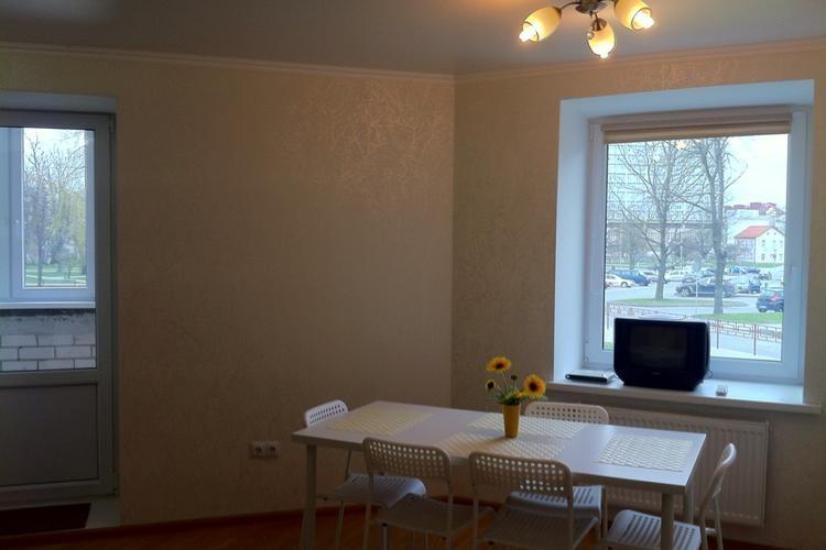 квартира на сутки, Лида, Князя Гедимина бул. 10