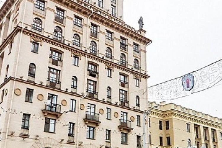 квартира на сутки, Минск, Кирова ул. 1