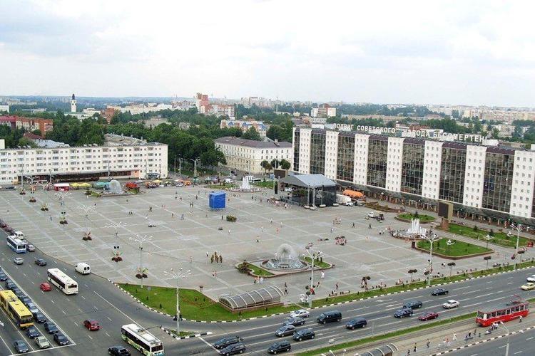 квартира на сутки, Витебск, Московский пр. 8