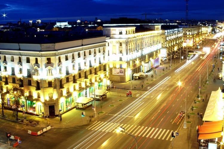 квартира на сутки, Минск, Независимости пр. 19