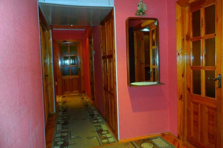 квартира на сутки, Лида, Машерова ул. 7