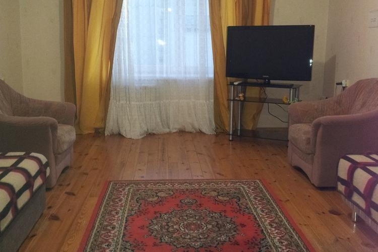 квартира на сутки, Барановичи, Советская ул. 121Б