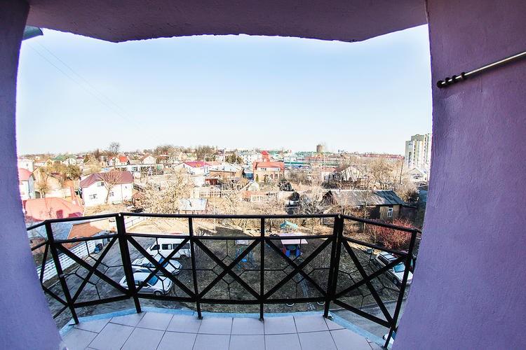 квартира на сутки, Витебск, Суворова ул. 41