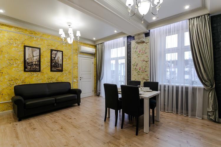 квартира на сутки, Минск, Маркса Карла ул. 8