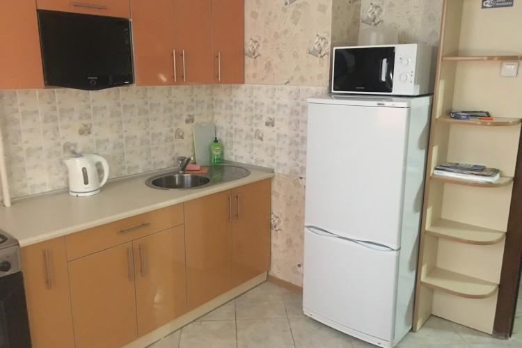 квартира на сутки, Пинск, Красноармейская ул. 29
