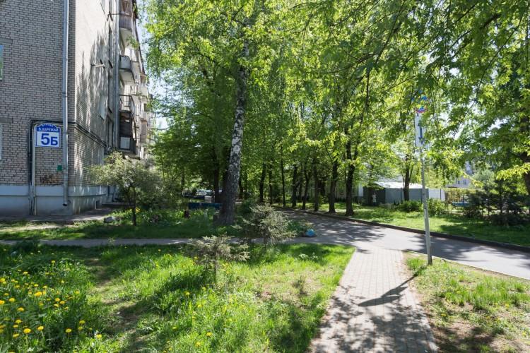 квартира на сутки, Минск, Независимости пр. 47