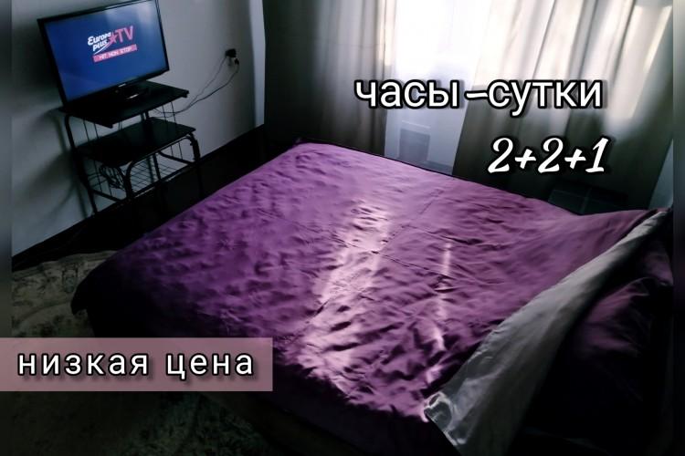 квартира на сутки, Полоцк / Новополоцк, Гайдара ул. 7