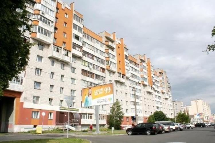 квартира на сутки, Гомель, Карповича ул. 21