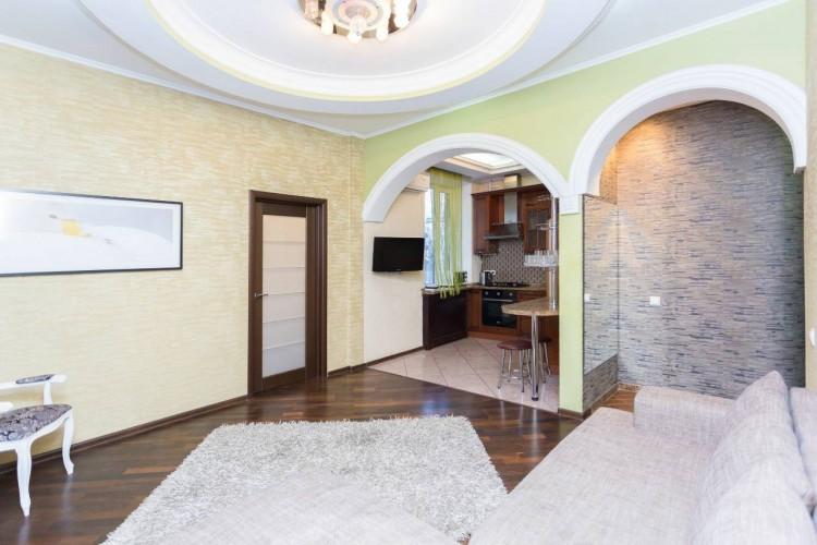 квартира на сутки, Минск, Свердлова ул. 32