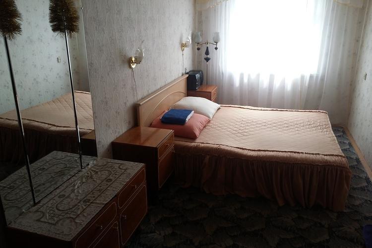 квартира на сутки, Полоцк / Новополоцк, Молодежная ул. 121