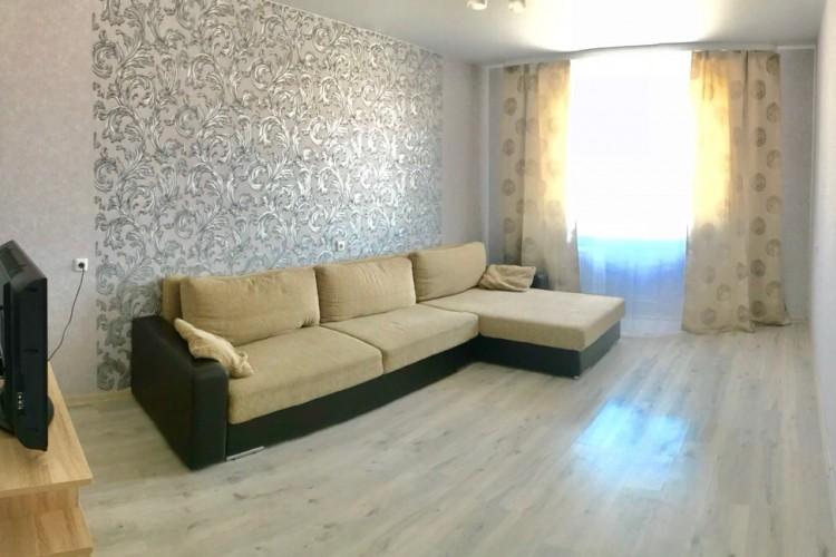 квартира на сутки, Мозырь, Юности бул. 62