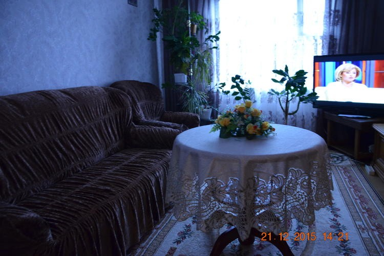 квартира на сутки, Лида, Космонавтов ул. 8