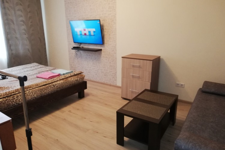 квартира на сутки, Пинск, Первомайская ул. 155
