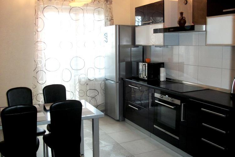 квартира на сутки, Минск, Одоевского ул. 115А