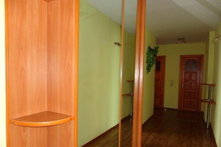 квартира на сутки, Жлобин, Фоканова ул. 1