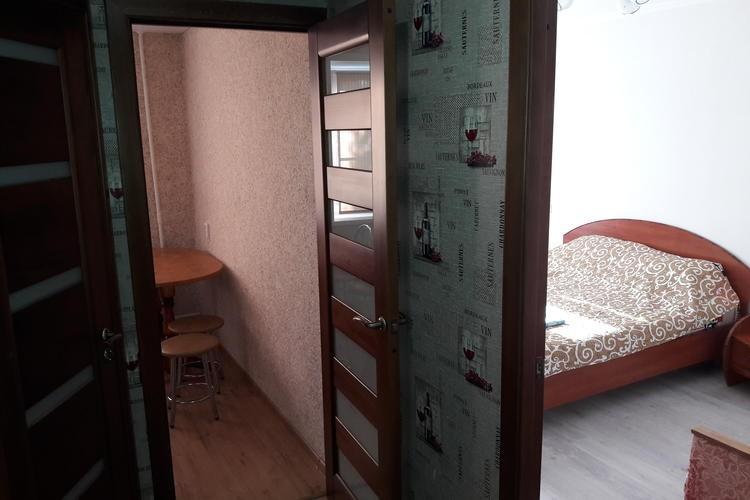квартира на сутки, Гомель, Привокзальная ул. 7
