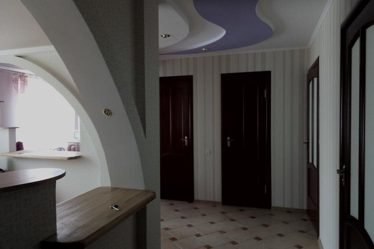 квартира на сутки, Молодечно, Франтишка Скорины ул. 4
