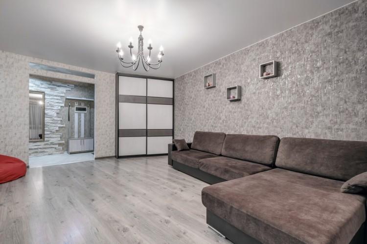 квартира на сутки, Гродно, Захарова ул. 24