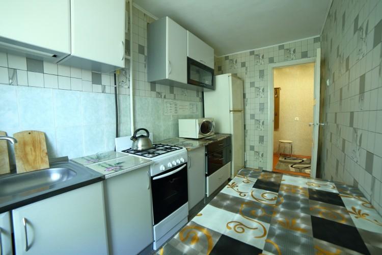 квартира на сутки, Молодечно, Хмельницкого Богдана ул. 32