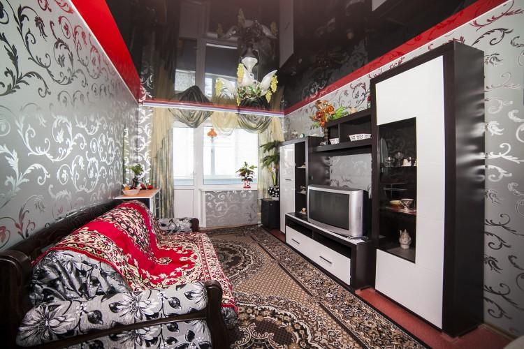 квартира на сутки, Минск, Тикоцкого ул. 50