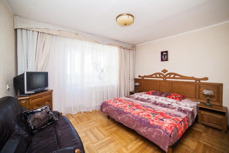 квартира на сутки, Минск, Победителей пр. 39