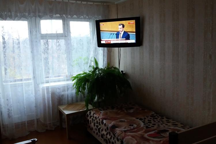 квартира на сутки, Пинск, Пушкина ул. 3