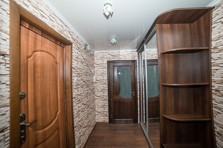 квартира на сутки, Солигорск, Октябрьская ул. 75