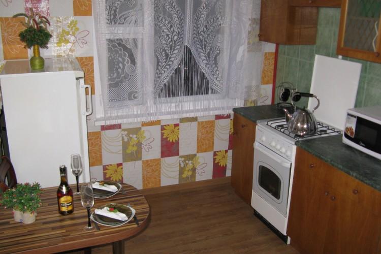 квартира на сутки, Гродно, Врублевского ул. 64