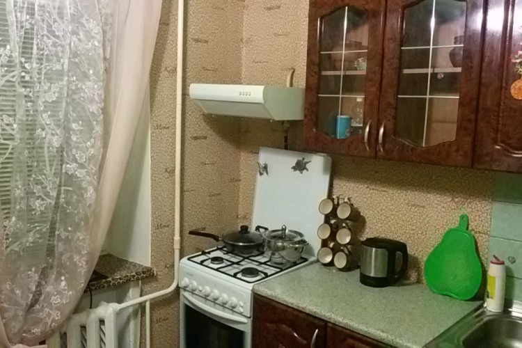 квартира на сутки, Орша, Мира ул. 27А