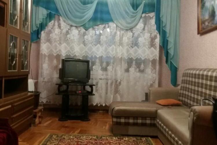 квартира на сутки, Борисов, Ватутина ул. 32