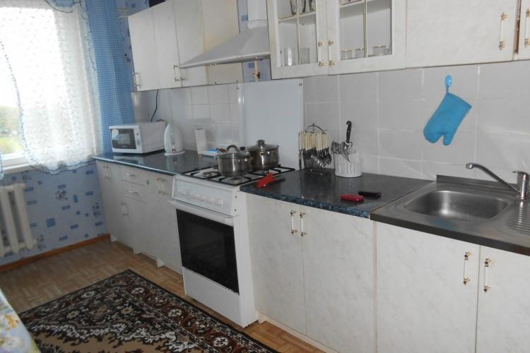 квартира на сутки, Лида, Рыбиновского ул. 16