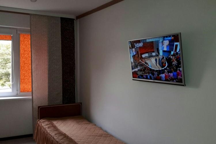 квартира на сутки, Пинск, Центральная ул. 3