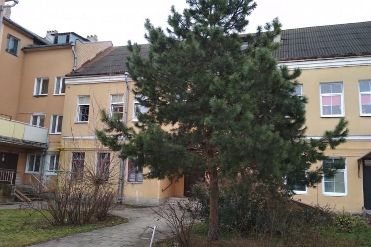 квартира на сутки, Гродно, Большая Троицкая ул. 17
