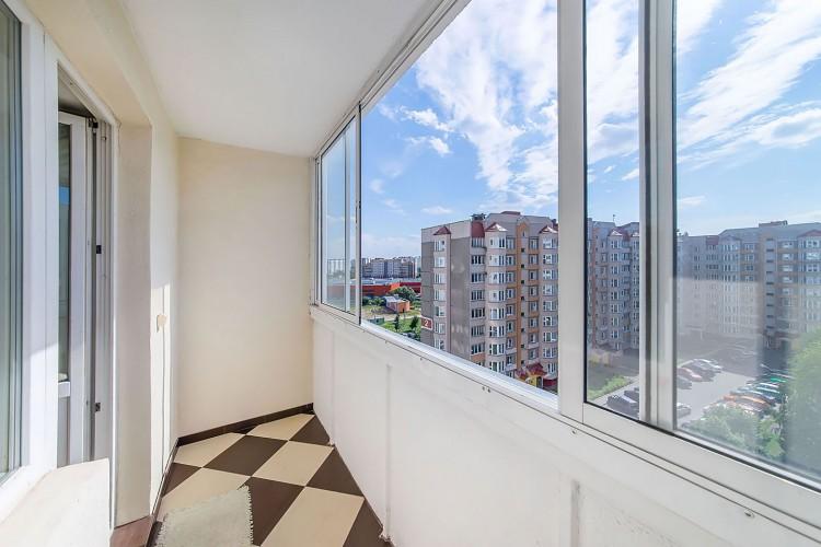 квартира на сутки, Минск, Игуменский тракт 26