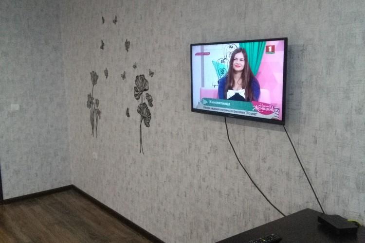 квартира на сутки, Витебск, Воинов-Интернационалистов ул. 12
