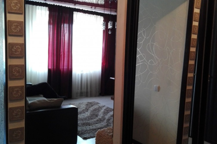 квартира на сутки, Барановичи, Притыцкого ул. 142