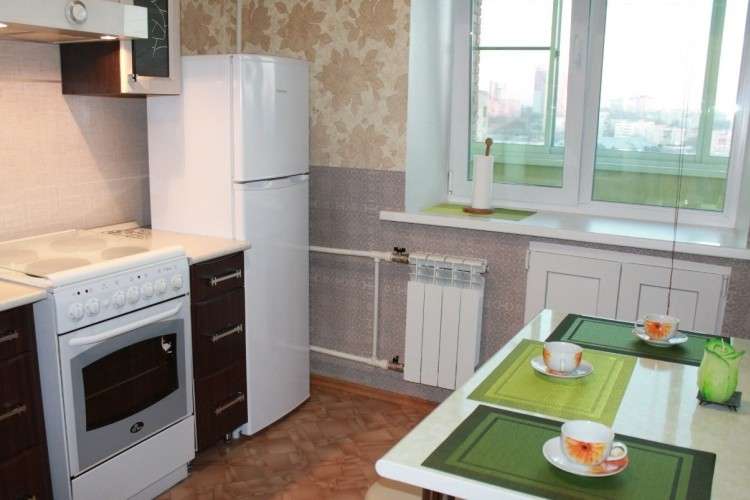 квартира на сутки, Пинск, Центральная ул. 27