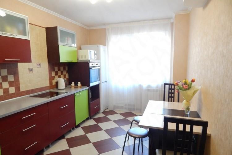 квартира на сутки, Пинск, Брестская ул. 114