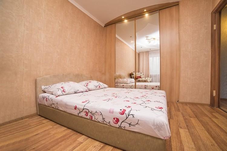 квартира на сутки, Пинск, Черняховского ул. 17