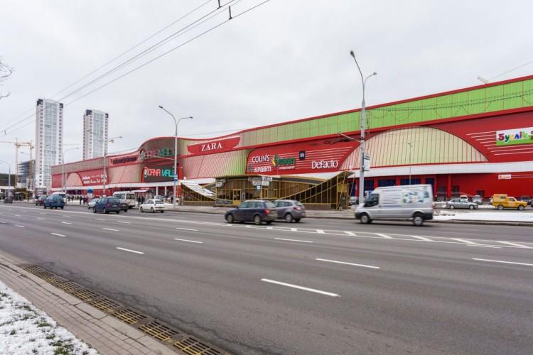 квартира на сутки, Минск, Мстиславца Петра ул. 20