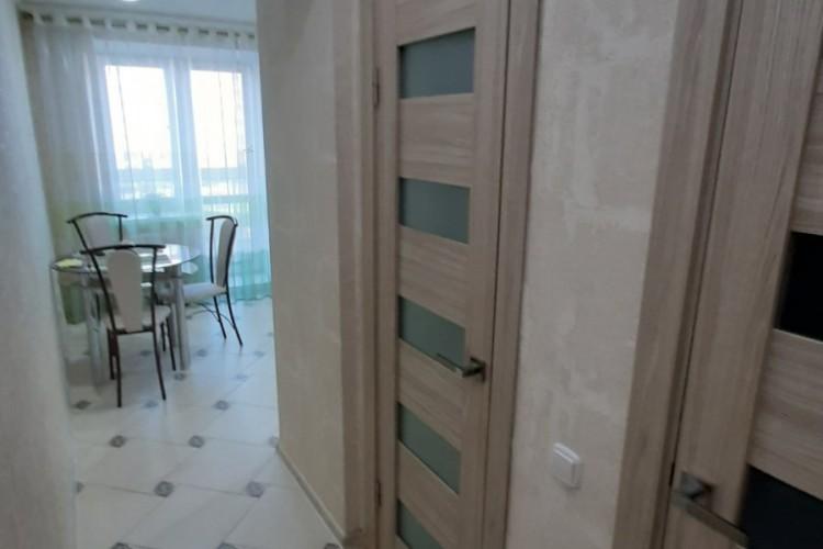 квартира на сутки, Барановичи, Домейко ул. 20