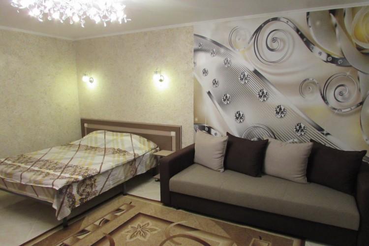 квартира на сутки, Барановичи, Ленина ул. 12