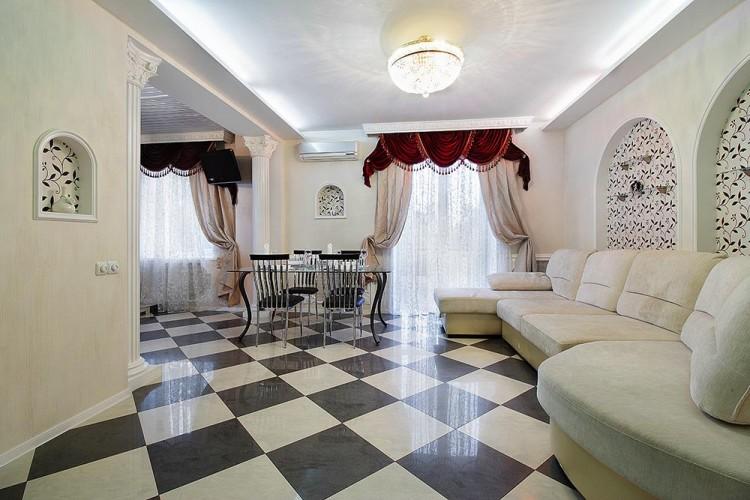 квартира на сутки, Могилёв, Бонч-Бруевича ул. 5