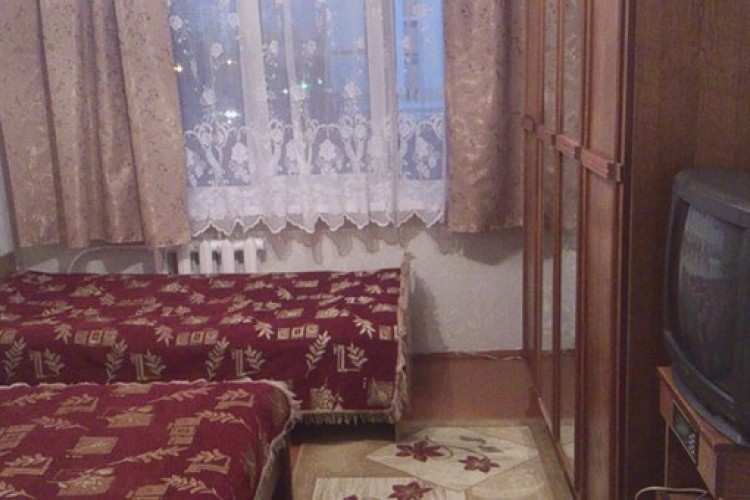 квартира на сутки, Гомель, 50 лет Гомсельмашу ул. 12