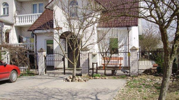 Васильевская ул. 4