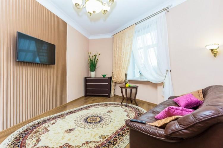 квартира на сутки, Минск, Маркса Карла ул. 36