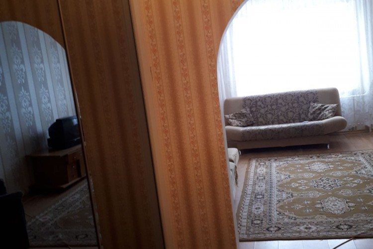 квартира на сутки, Борисов, Трусова ул. 22